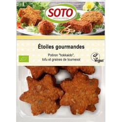 ETOILES GOURMANDES 4X62.5G