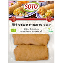 ROULEAUX PRINTANIERS CHINE4X50