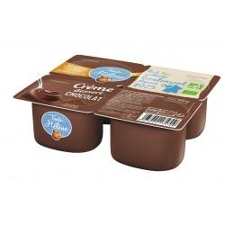 DESSERT CHOCOLAT 4X100G