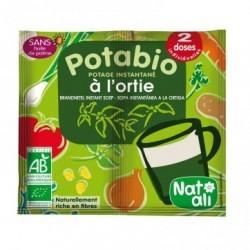 POTAGE POTABIO ORTIE 17G