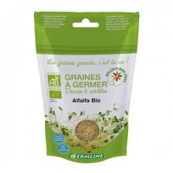 GRAINES A GERMER ALFALFA 150 G