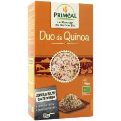 DUO DE QUINOA 500G PRIMEAL