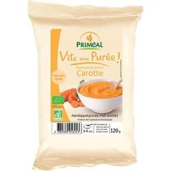 PUREE PDT/CAROTTE PRIMEAL