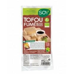 TOFU FUME AU BOIS DE HETRE