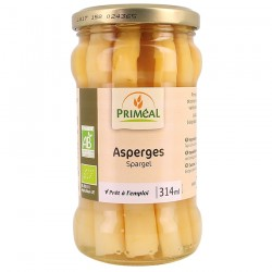 ASPERGES BLANCHES 280G