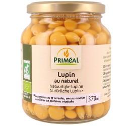 LUPINS AU NATUREL 370ML