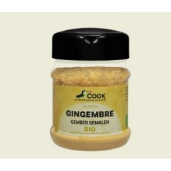 GINGEMBRE POUDRE COOK 80G