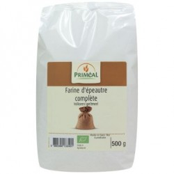 FARINE EPEAUTRE CP 500G PRIMEAL