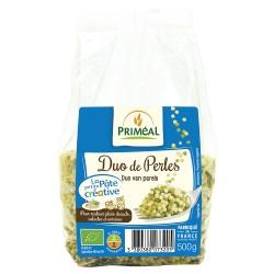 DUO DE PERLES PRIMEAL