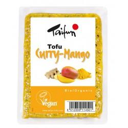TOFU CURRY MANGUE 200 G