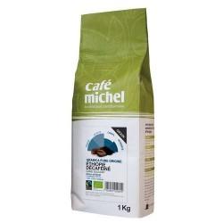 CAFE GRAINS ETHIOPIE DECAFEINE 1KG