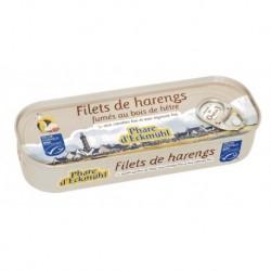 FILET HARENG FUME 1/5L 150G ECKM*