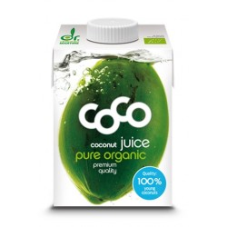 COCO DRINK 50CL
