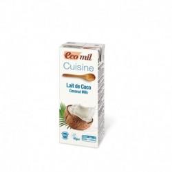 S.CREME CUISINE LAIT DE COCO 200ML
