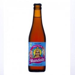 BIERE MANDALA IPA BLONDE 33CL OLT