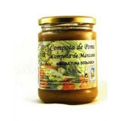 COMPOTE POMMES 400G CAL VALLS