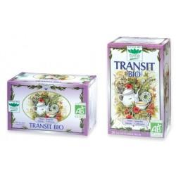 TISANE TRANSIT BIO 32 G ROMON