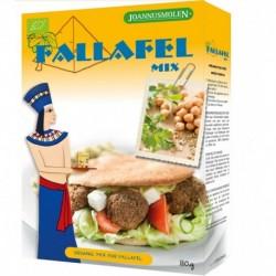 BIOBURGER FALLAFEL 110G AU POIS CHICHE