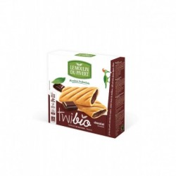 TWIBIO FOURRE CHOCOLAT 150G EN 6 ETUIS