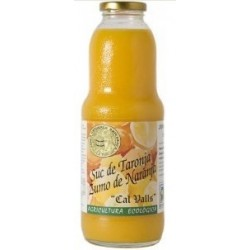JUS ORANGE 1L CAL VALLS