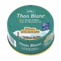 THON BLANC GERMON* 80G HUILE OLIVE
