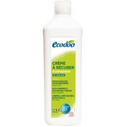 CREME A RECURER 500ML ECODOO/DETER.*