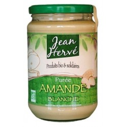 PUREE AMANDE BLANCHE SS CUISSON 700G