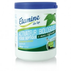 TRAITEMENT FOSSES BIO 500ML ACTIVATEUR*