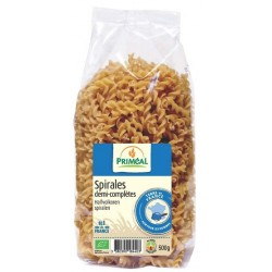 SPIRALE 1/2 COMPLETE 500G FILIERE FRANCE