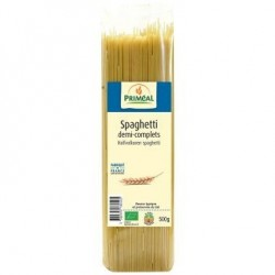 SPAGHETTI 1/2 COMPLETS 500G PRIMEAL