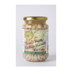HARICOTS BLANCS 220G CAL VALLS