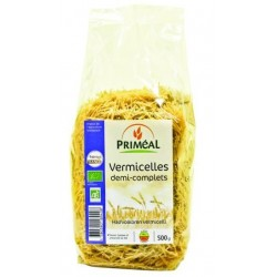 VERMICELLE 1/2 COMPLET 500G PRIMEAL