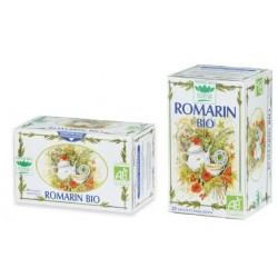 TISANE ROMARIN BIO 34G ROMON