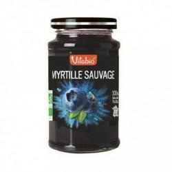 DELICE MYRTILLE 290G