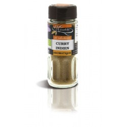 CURRY INDIEN POUDRE 35G