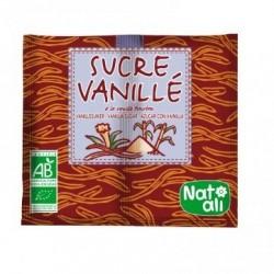 SUCRE VANILLE 2X8G