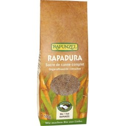 SUCRE RAPADURA 500G CANNE COMPLET MDM BRESIL