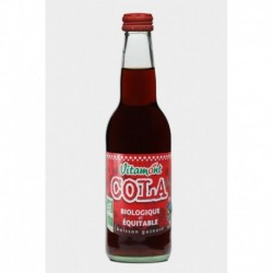 COLA EQUITABLE 33CL