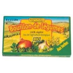 BOUILLON CUBE HERBES 8X 1/2L