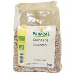 GRAINE TOURNESOL 500G Decortiquiees BULGARIE