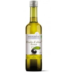 HUILE OLIVE VIERGE 0.5L EXTRA DOUCE
