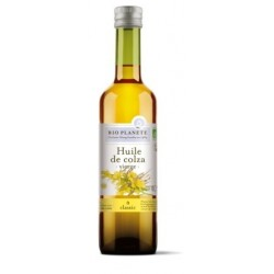 HUILE COLZA VIERGE 50CL