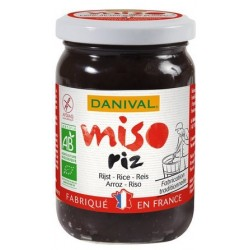 MISO RIZ 200G FABRICATION DANIVAL SOJA FRANCE