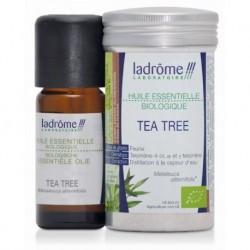 HUILE ESSENTIELLE TEA TREE 10ML*