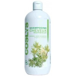 SHAMPOING 1L CHEVEUX NORMAUX COSMEBIO*