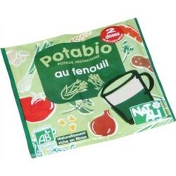 POTAGE POTABIO FENOUIL 17G