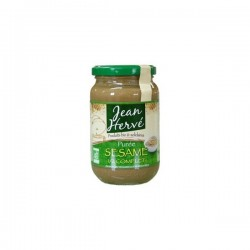 PUREE SESAME 1/2 COMPLET 350G TAHIN