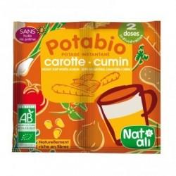 POTABIO CAROTTE CUMIN