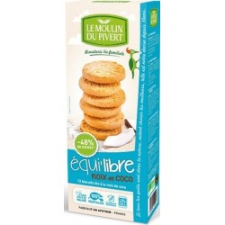 EQUILIBRE COCONUT 150G SIROP BLE/ETUI/SS H.PALME