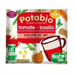 POTABIO TOMATE BASILIC